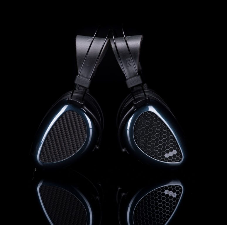 Mrspeakers 198 On Flow Open Back Ears Unlimited